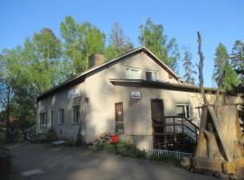 Guest House Ugrin Paikka, Sippola (рядом с городом Ylä-Jääski)