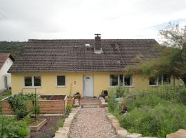 Haus der Besinnung, Höchst im Odenwald (Brensbach yakınında)