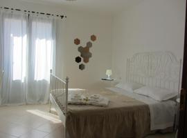 Casa Corallo, Ispica