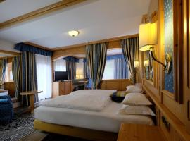 Hotel Evaldo, Arabba