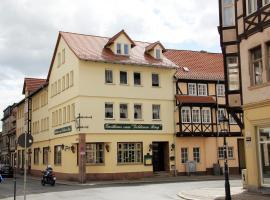 Hotel Garni zum Goldenen Ring