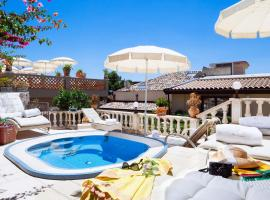 Hotel Villa Taormina