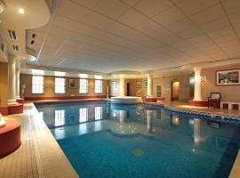 Best Western Crown Hotel, Boroughbridge