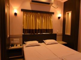 Hotel Sea Castle, Калькутта (рядом с городом Behāla)