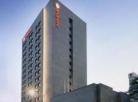 Ramada Gunsan Hotel, Кунсан