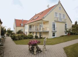 ausZEIT - Ihr Sibyllenbad Gästehaus