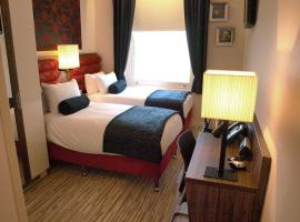 Simply Rooms & Suites