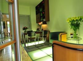 Lint Hotel Köln
