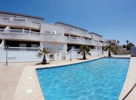 Save money on apartments in Roquetas de Mar – budget options available!