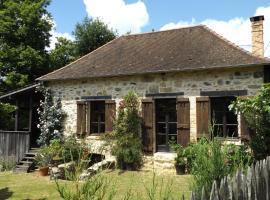 Cottage in Dordogne