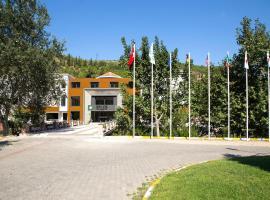 Spilos Hotel, Manisa