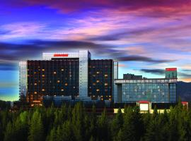 Harveys Lake Tahoe Hotel & Casino