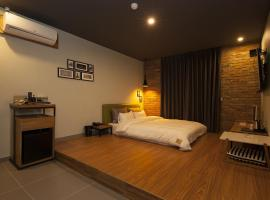 Hotel Gray, Чханвон