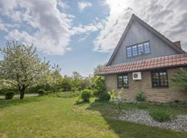 Guesthouse Fensmark v/Helge sahl, Fensmark