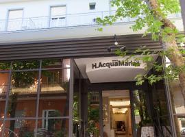 Hotel Acquamarina, Bellaria-Igea Marina