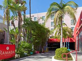 The 6 Best Hotels Near Sunset Strip Los Angeles Usa Booking