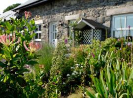 The Old Barn Bed & Breakfast, Llangwyryfon