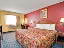 Days Inn - Torrington