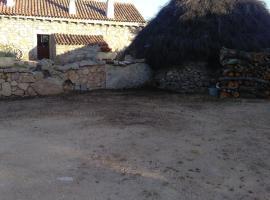 B&B Agriturismo Canu, Luogosanto