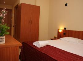 Albergo Hotel Giardino, Desio