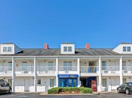 Baymont Inn & Suites - Sanford, Sanford