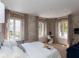Bifora Heritage Hotel, Трогир