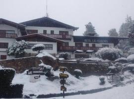 Las Verbenas Hotel, La Cumbrecita