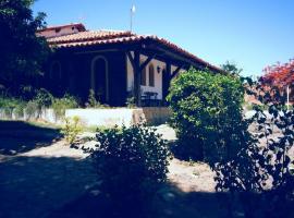 Pousada Casa Bella, Itaberaba