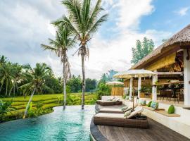 Calma Ubud Suite & Villas