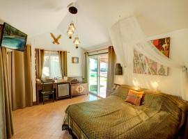 Baan Mae Ying Bungalows & Luxury Glamping Tents