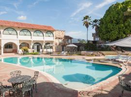 Hotel El Castillo Chinauta, Chinauta (Cumaca yakınında)