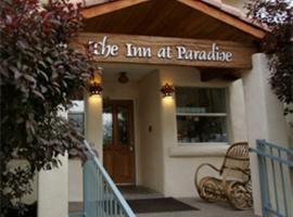 The Inn at Paradise, Albuquerque (in de buurt van Rio Rancho)