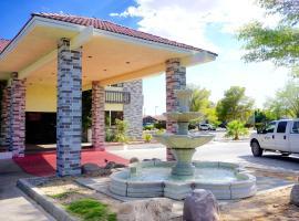 Rodeway Inn & Suites Ridgecrest