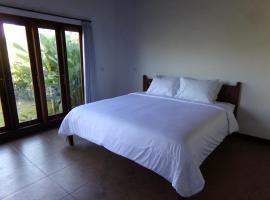 Green Bowl Bali Homestay