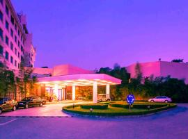 Grand Skylight Gardens Hotel Shanghai Bai Se Road