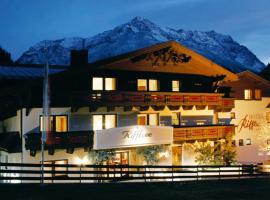 Hotel Rifflsee