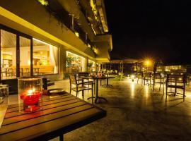The Bheemli Resort Visakhapatnam by AccorHotels, Вишакхапатнам (рядом с городом Bhogāpuram)