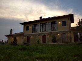 Agriturismo Casale Rosarossa, Arce (Berdekatan Ceprano)
