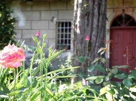 Casa Buffa, Cumiana