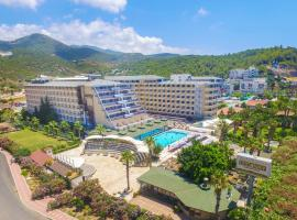 Beach Club Doganay Hotel - All Inclusive