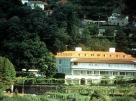Grande Hotel Da Bela Vista, Caldelas