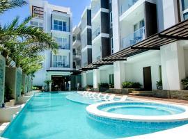 Boracay Haven Suites, Боракай
