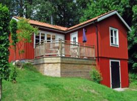 Paviljongen Cottage and Rooms