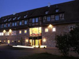 Hotel Leinsweiler Hof, Leinsweiler (Eschbach yakınında)