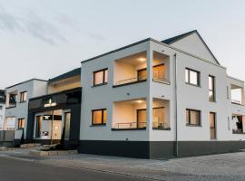 Business Homes - Das Apartment Hotel, Burgau