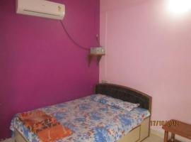 Tripvillas @ Tandel Resort, Dāndepāda (рядом с городом Boisar)