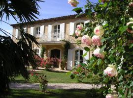 La Bastide Provençale