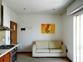 La Ca' Tolmino Affittaly Apartments, Bologna (Santa Viola yakınında)
