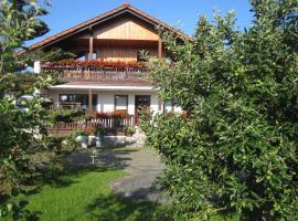 Kur und Urlaubspension 'Hohes Rott', Heilbad Heiligenstadt