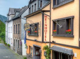 Weinhotel Hubertus